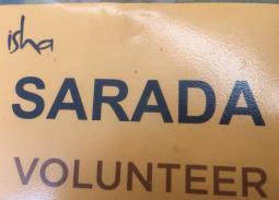 isha volunteer