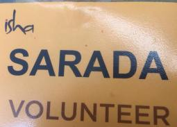 isha volunteer
