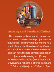 dhyanalinga